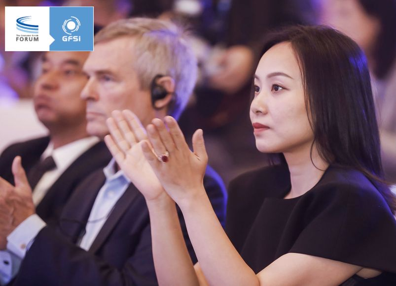 Renewed GFSI-CNCA Collaboration & Other Highlights from the 2019 China Focus Day