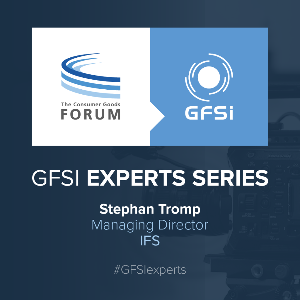 """""""A Network of Food Safety Experts Around the Globe"""": How IFS Leverages the GFSI Community"""